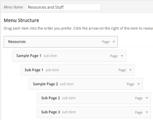 How-to-Create-Custom-Menu-Structures-in-WordPress-Handling-Sub-Pages