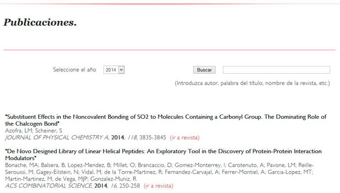 IQM publications search